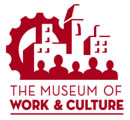 Aatf rhode island for Museum of work and culture